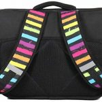 Cartable 41cm Little Marcel Noir RESTOIR POIS Multicolores RESTOR POIS de la marque Little Marcel TOP 2 image 1 produit