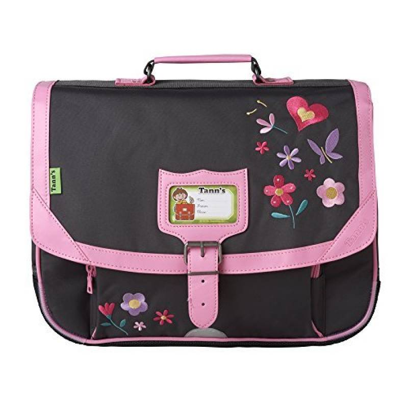 Tann's COLLECTOR FLOWERS Cartable 38 de la marque Tann's TOP 3 image 0 produit