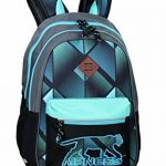 Airness Andy Cartable, 46 cm, Bleu Marine de la marque Airness TOP 3 image 0 produit