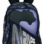 Airness New Roka Cartable, 43 cm, Noir de la marque Airness TOP 10 image 0 produit