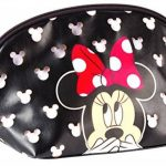 Disney Trousse à maquillage arrondie Minnie Mouse de la marque Disney TOP 1 image 0 produit