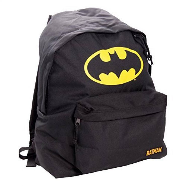 Batman, les super cartables ! principale