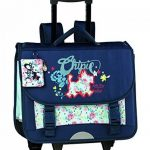 CHIPIE Liberty Dark Cartable, 43 cm, Bleu Marine de la marque Chipie TOP 5 image 0 produit