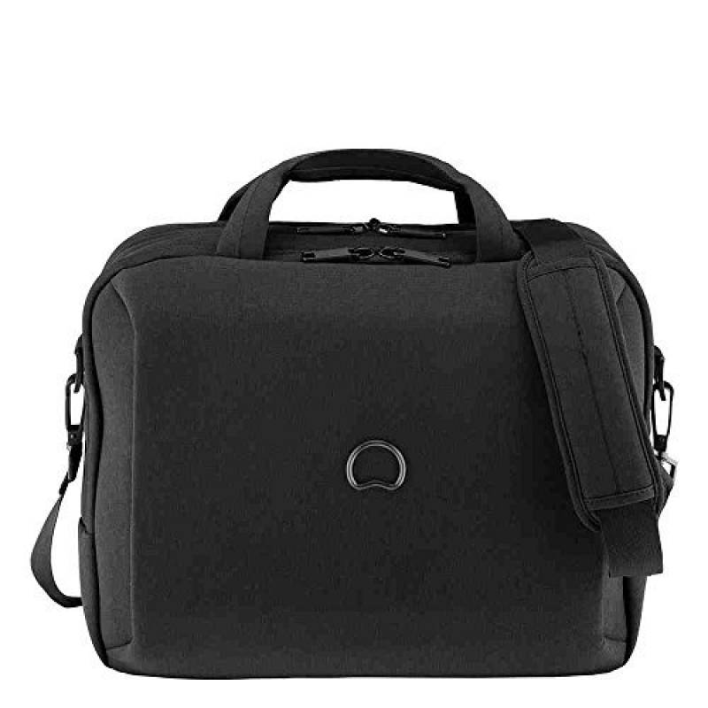 Delsey Mouvement Serviette - Porte-documents 40 cm compartiment ordinateur portable de la marque Delsey TOP 5 image 0 produit