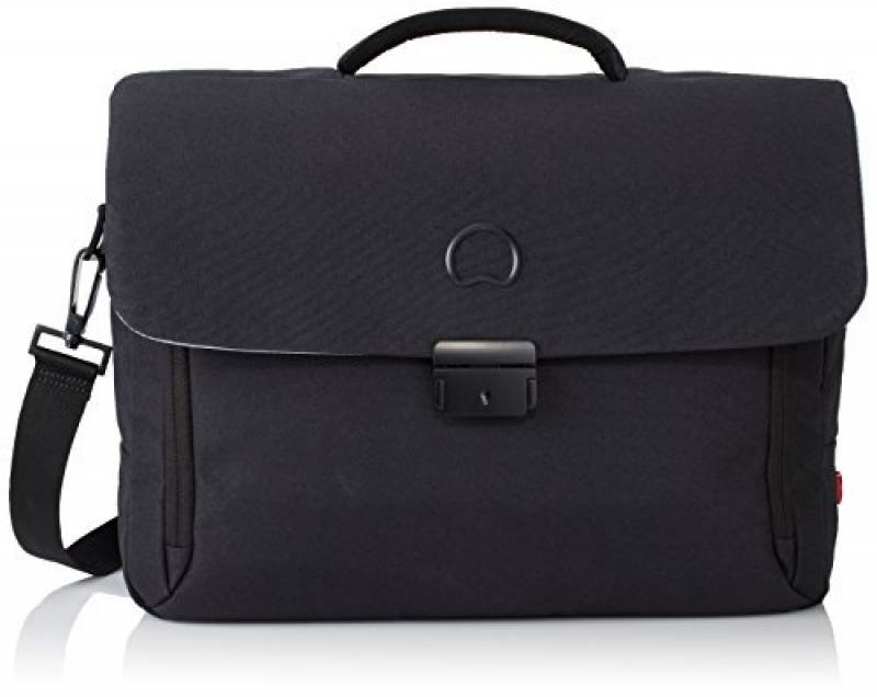 Delsey Mouvement Serviette - Porte-documents 41 cm compartiment ordinateur portable de la marque Delsey TOP 6 image 0 produit