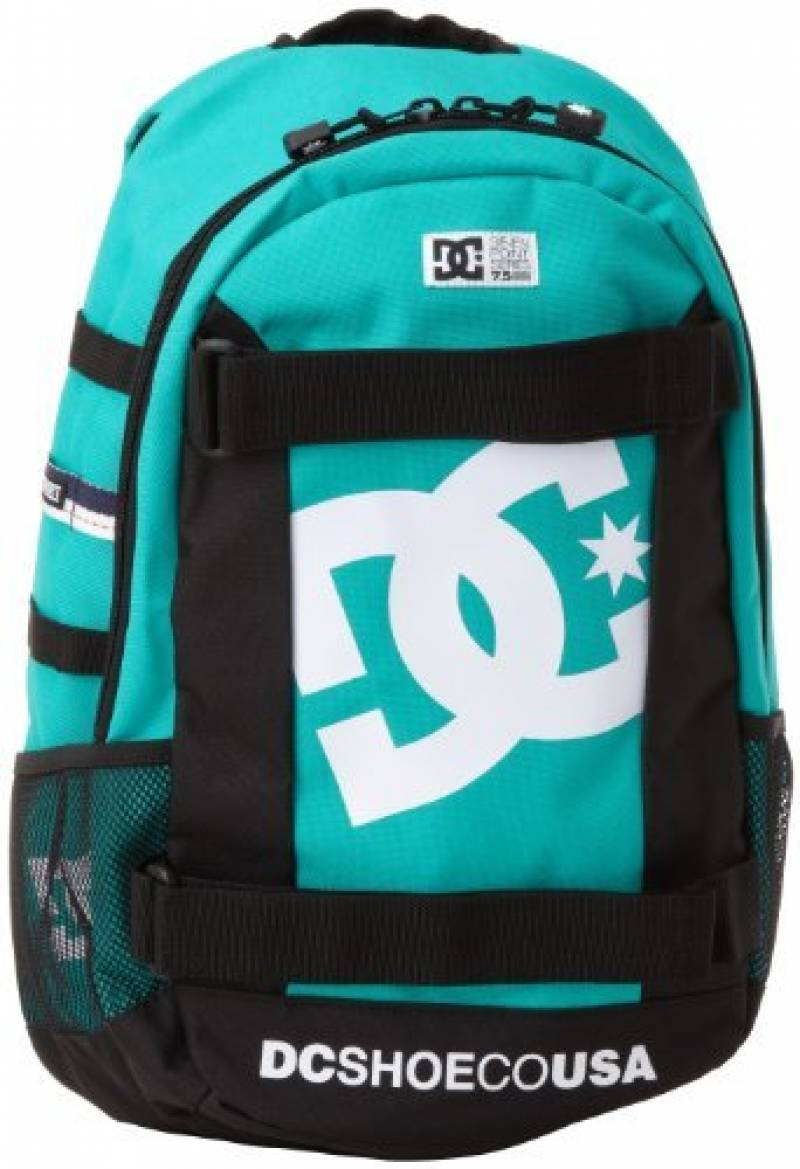 DC shoes bag seven point 5 de la marque DC Shoes TOP 4 image 0 produit